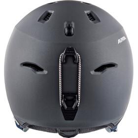 Alpina Maroi - Casco de bicicleta - gris